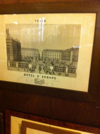 Hotel D'europe